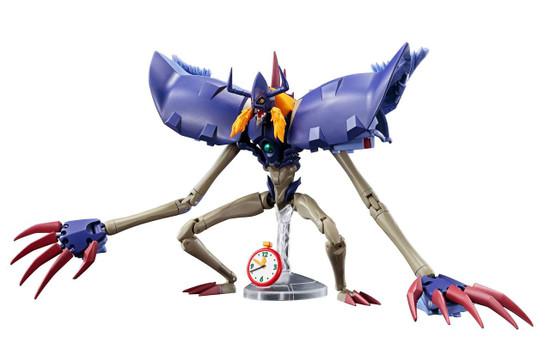 Digimon Adventure Digivolving Spirits Diablomon Action Figure #03