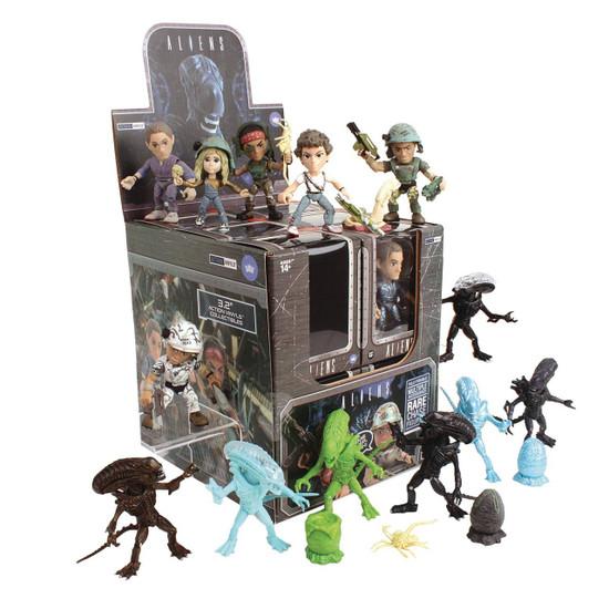 Aliens Mystery Box [12 Packs]