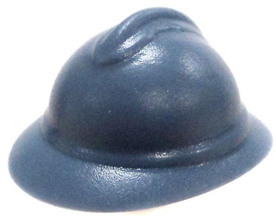 BrickArms Sand Blue Adrian Helmet 2.5-Inch