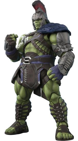 Tamashii Nations Marvel Thor: Ragnarok S.H. Figuarts Hulk Action Figure