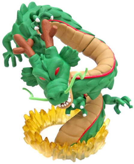 Dragon Ball Z Shenron Mystery Minifigure [Build-A-Figure Loose]