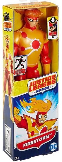 Justice League Action JLA Firestorm Action Figure