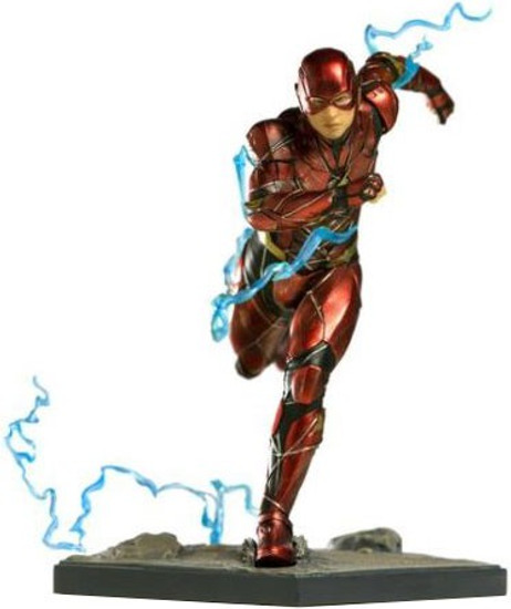 DC Justice League The Flash Statue [Justice League]