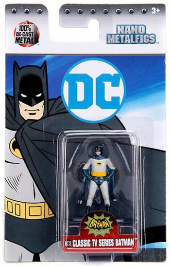 DC Nano Metalfigs Classic Batman 1.5-Inch Diecast Figure