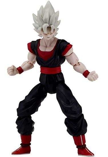 Dragon Ball Super Dragon Stars Super Saiyan Goku Exclusive Action Figure [FighterZ Edition]