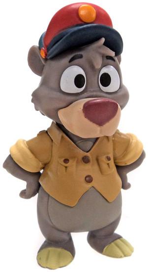 Funko Disney TaleSpin Afternoon Series 1 Baloo 1/36 Mystery Mini [Loose]