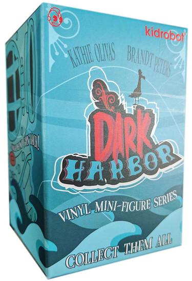 Vinyl Mini Figure Dark Harbor 3-Inch Mystery Pack