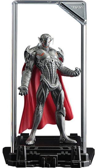 Marvel Super Hero Illuminate Gallery Ultron 4-Inch Statue & Display Case
