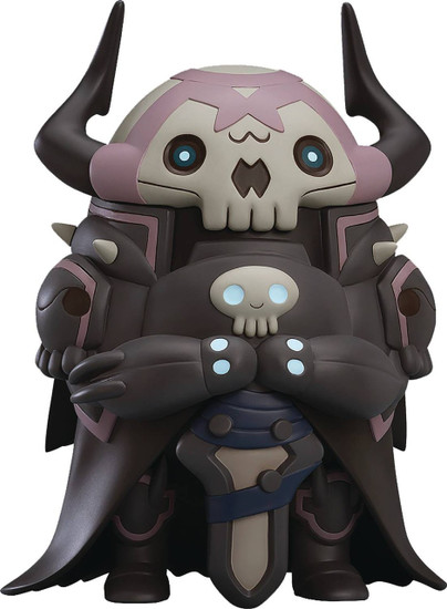 Fate/Grand Order King Hassan Soft Vinyl Figure [Coin Bank]