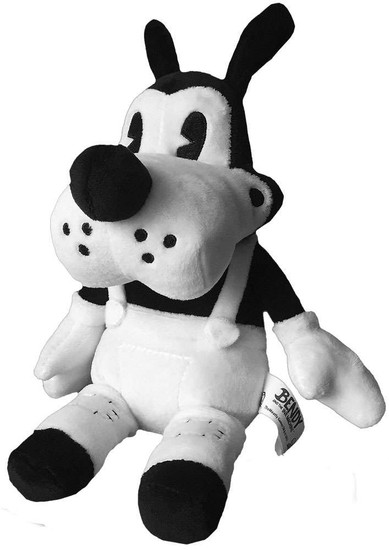 Bendy and the Ink Machine Boris the Wolf 10-Inch Plush