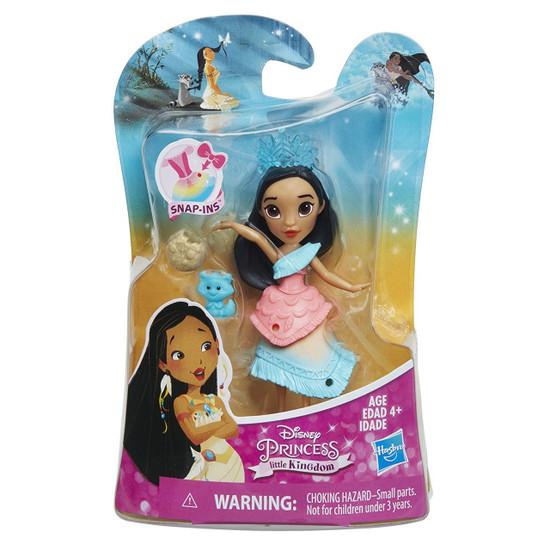 Disney Princess Pocahontas Small Doll