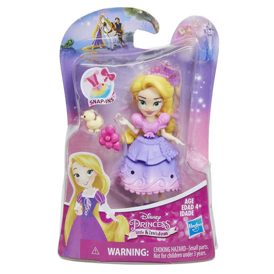 Disney Princess Rapunzel Small Doll