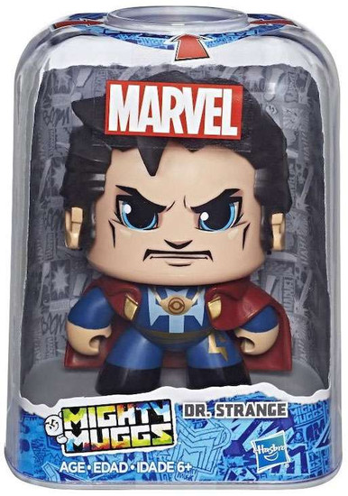 Marvel Mighty Muggs Doctor Strange Vinyl Figure