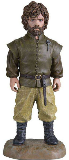 Game of Thrones Tyrion Lannister 5.75-Inch PVC Statue Figure [Hand of the Queen]