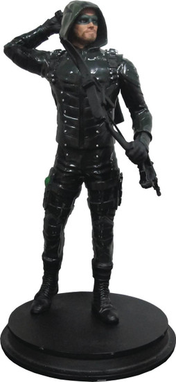 DC CW TV Series Arrow Exclusive 8-Inch Collectible Statue [Season 5]