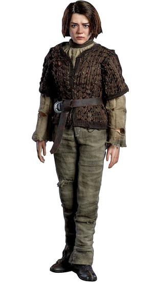 Game of Thrones Arya Stark Collectible Figure