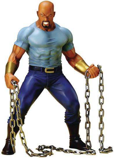 Marvel Defenders ArtFX+ Luke Cage Statue
