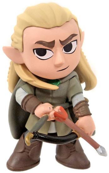 Funko The Lord of the Rings Legolas 1/12 Mystery Mini [Loose]