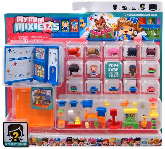 My Mini MixieQ's Toy Store Mini Room Playset