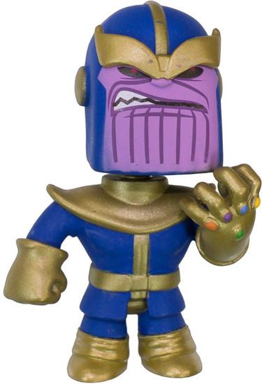 Funko Marvel Series 1 Mystery Minis Thanos Mystery Minifigure [Loose]