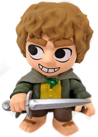 Funko The Lord of the Rings Merry 1/24 Mystery Mini [Loose]