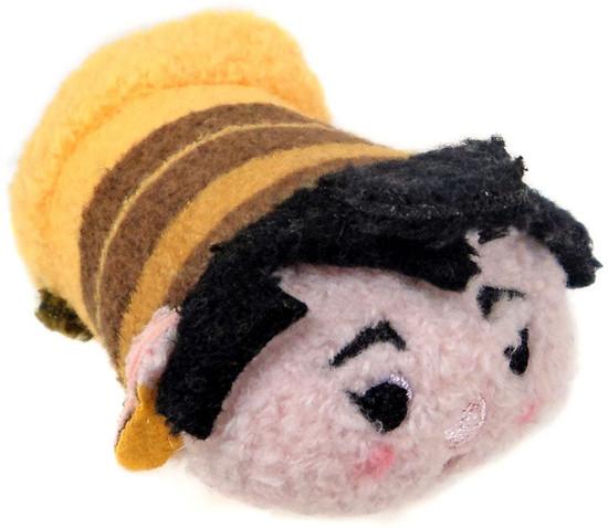 Disney Mulan Tsum Tsum Ling 2.5-Inch Micro Plush [Subscription Box]