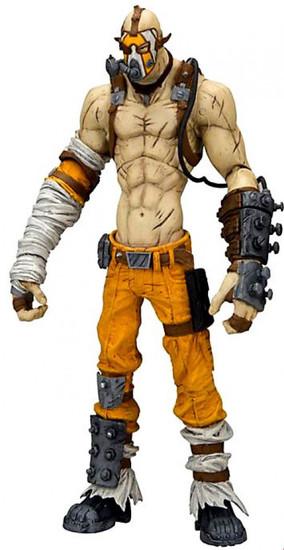 McFarlane Toys Borderlands Krieg Action Figure [Comes with ULC Code]