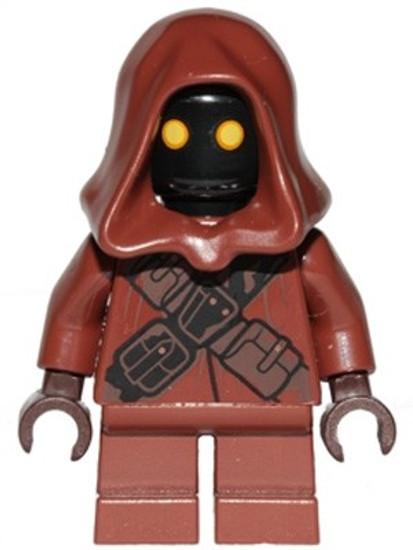 LEGO Star Wars Jawa Minifigure [Loose]