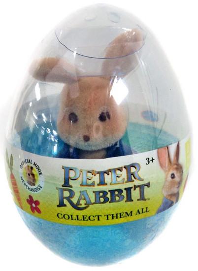 Easter Eggs Peter Rabbit