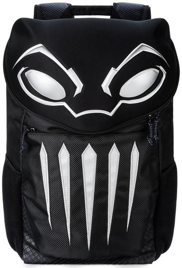 Disney Marvel Black Panther Exclusive 17-Inch Backpack