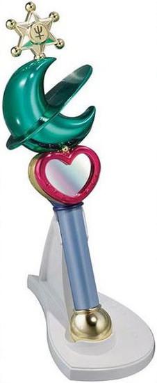 Sailor Moon Super Proplica Transformation Lip Rod 8.3-Inch Prop Replica [Sailor Neptune]