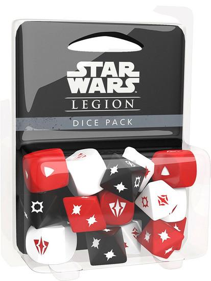 Star Wars Legion Dice Pack