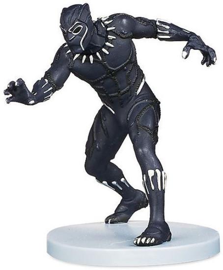Disney Marvel Black Panther Movie Black Panther 3.5-Inch PVC Figure [Loose]