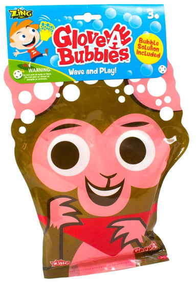 Glove A Bubble Monkey