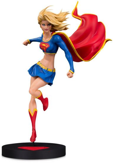 DC Designer Series Supergirl 12-Inch Statue [Michael Turner]