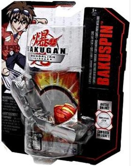 Bakugan Gundalian Invaders Bakuspin Booster Pack