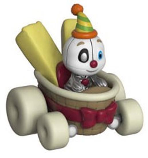 Funko Five Nights at Freddy's Super Racer Ennard Diecast Vehicle