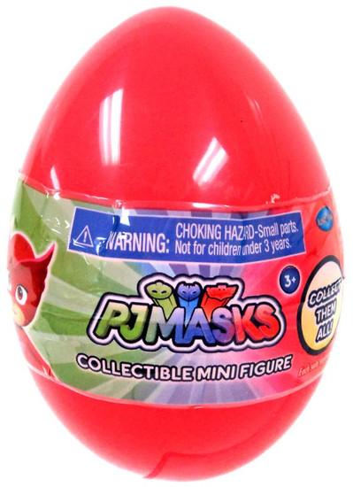 Disney Junior PJ Masks Collectible Figure Mystery Pack [Egg]