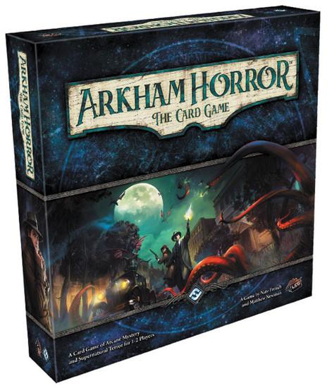 Arkham Horror The Card Game Core Set Core Set