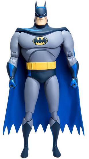 DC Batman The Animated Series Batman Collectible Figure