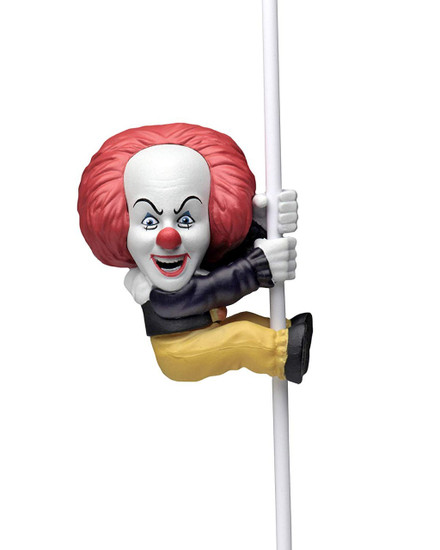 NECA IT Movie (1990) Pennywise 2-Inch Scaler