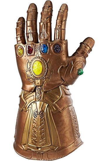 Marvel Legends Gear Infinity Gauntlet Prop Replica [Articulated Electronic Fist]