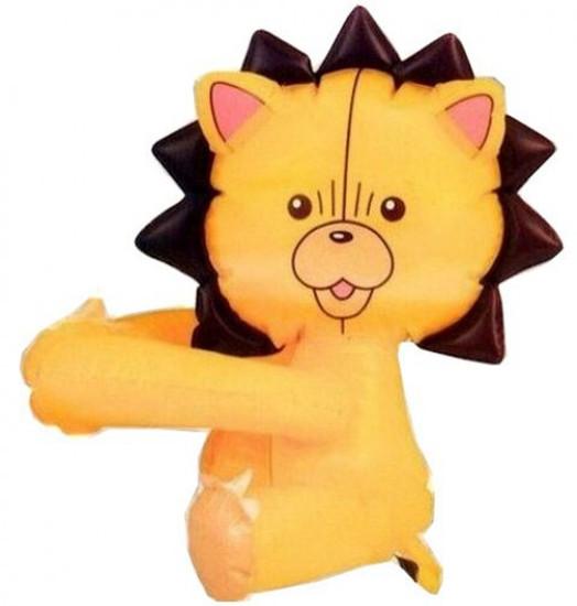 Bleach Kon 10-Inch Inflatable Toy [Konpaku]