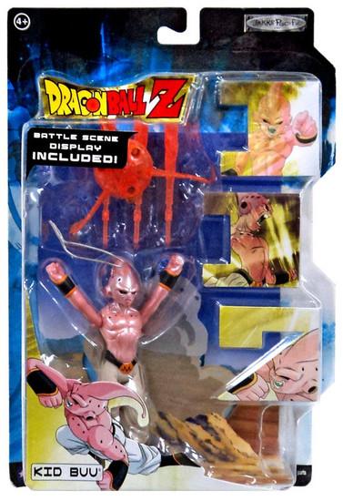 Dragon Ball Z Series 18 Kid Buu Action Figure