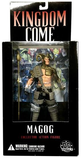 DC Kingdom Come Series 3 Magog Action Figure