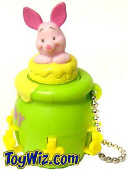 Disney Winnie the Pooh Piglet the Pig Keychain #2