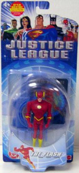 Justice League The Flash Action Figure