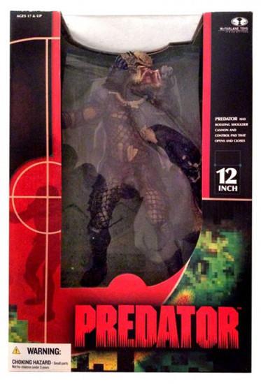 McFarlane Toys Predator Deluxe Action Figure