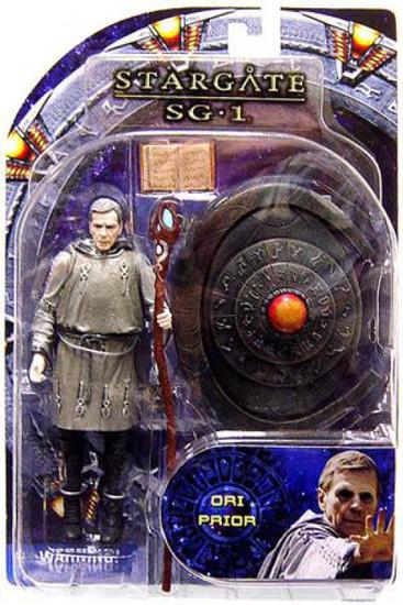 Stargate SG-1 Series 3 Ori Prior Action Figure