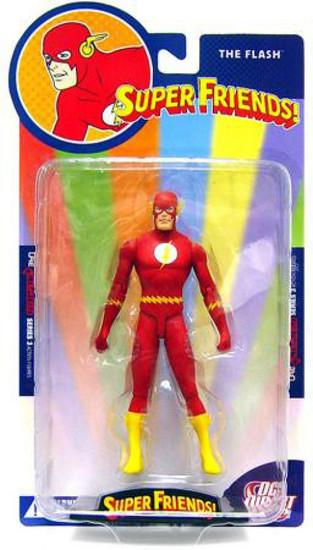 DC Super Friends The Flash Action Figure